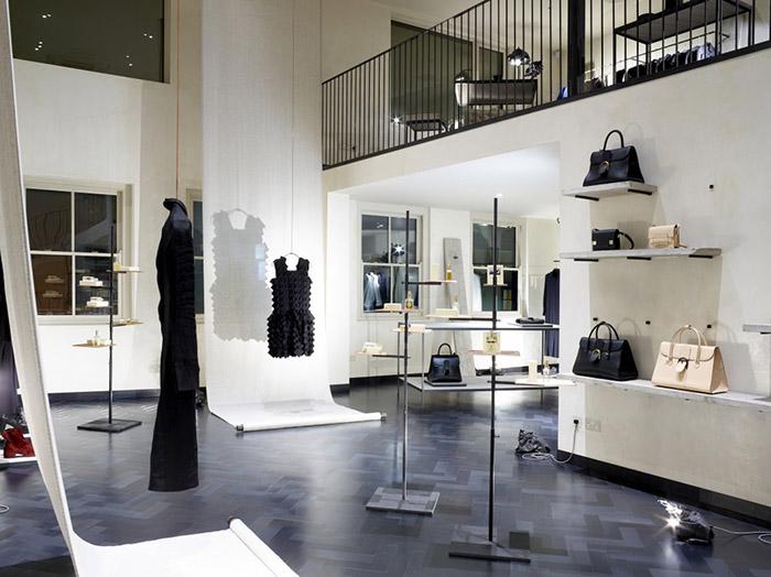 Hostem womenswear 2014