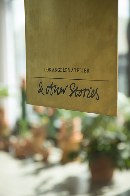 Los Angeles Atelier & Other Stories (2)