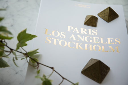 Los Angeles Atelier & Other Stories (3)